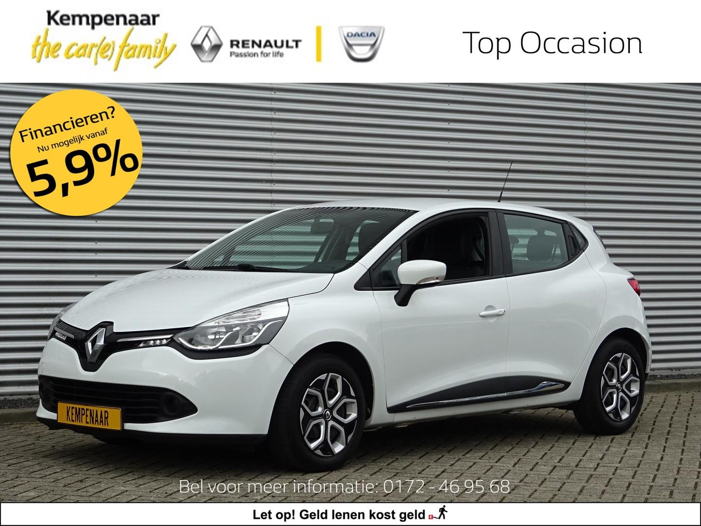 Renault Clio Energy tce 90pk s&s eco2 expression