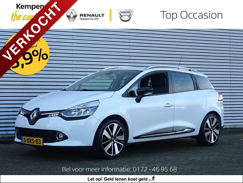 Renault Clio Energy tce 90pk s&s dynamique