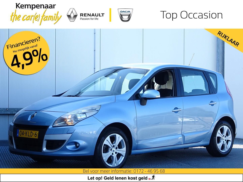 Renault Scénic Tce 130 dynamique