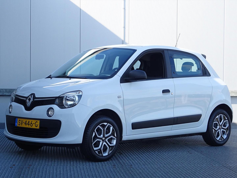 Renault Twingo 1.0 sce 70pk s&s life