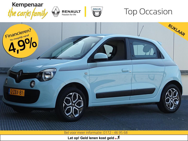 Renault Twingo 1.0 sce 70pk s&s expression