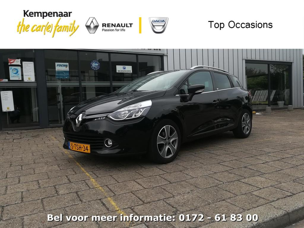 Renault Clio Energy dci 90pk night & day