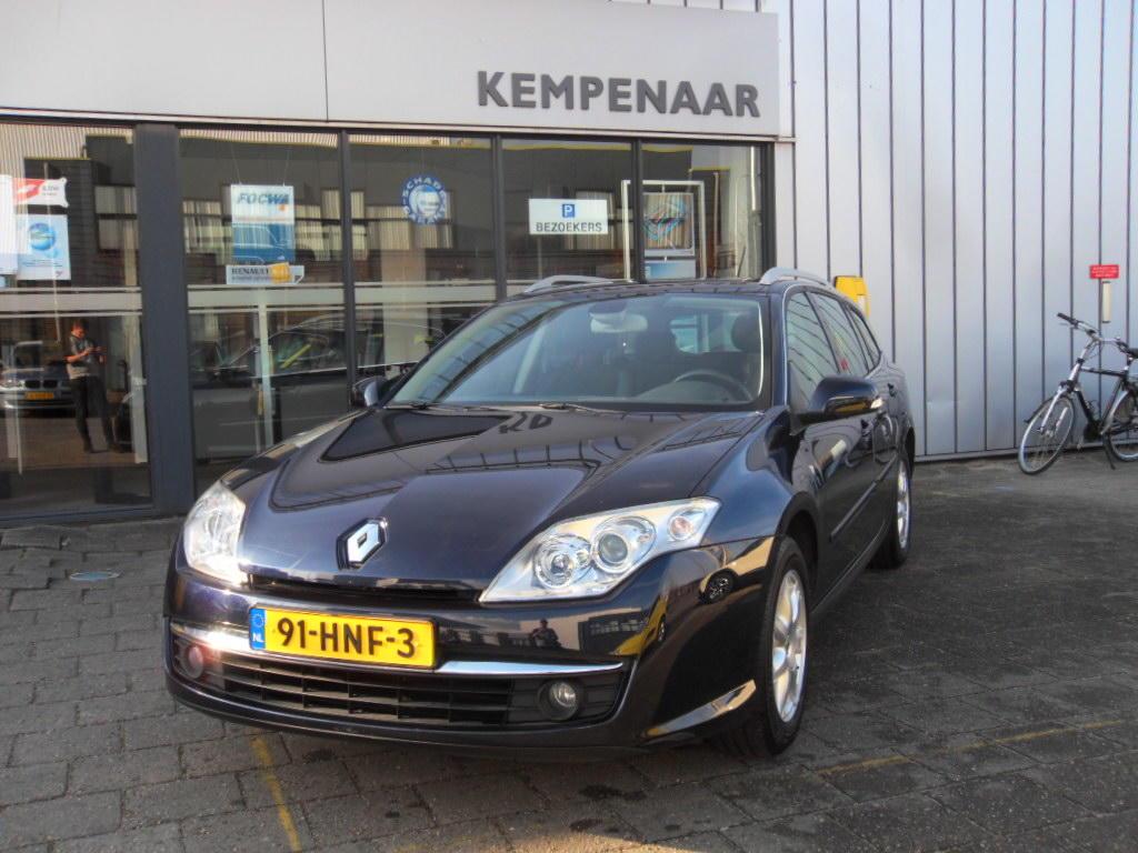 Renault Laguna 2.0 16v 103kw estate expression