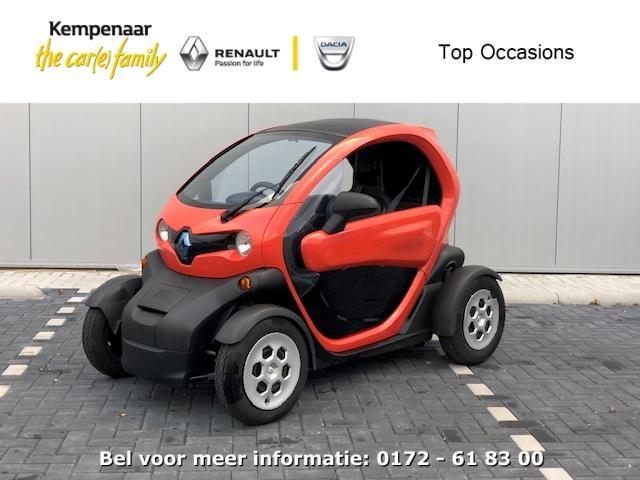 Renault Twizy Urban 80