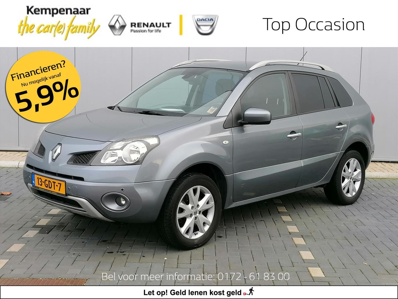 Renault Koleos 2.5 16v 170 4x2 dynamique