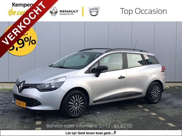 Renault Clio Energy tce 90pk s&s authentique