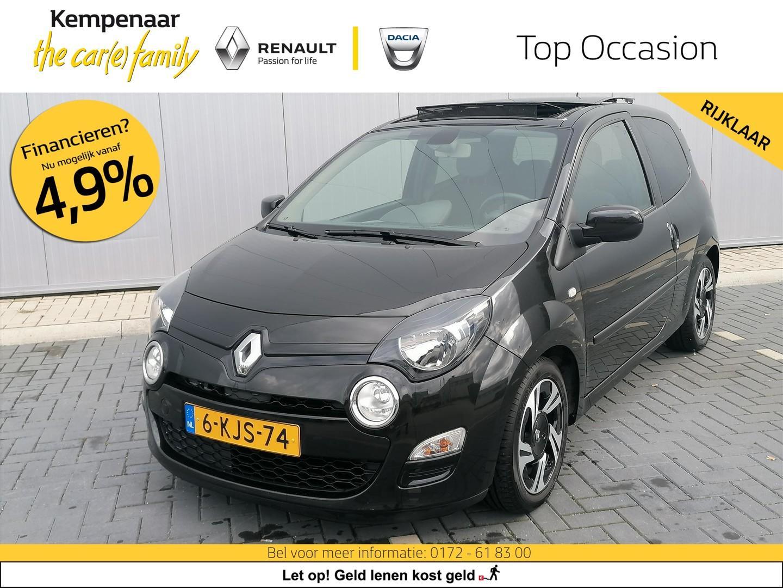 Renault Twingo 1.2 16v (twingo ii) dynamique