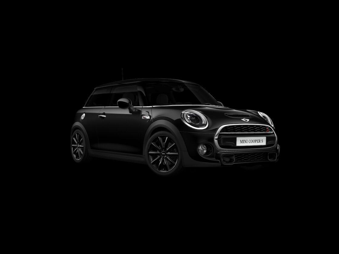 Mini 3-deurs 2.0 cooper s chili serious business