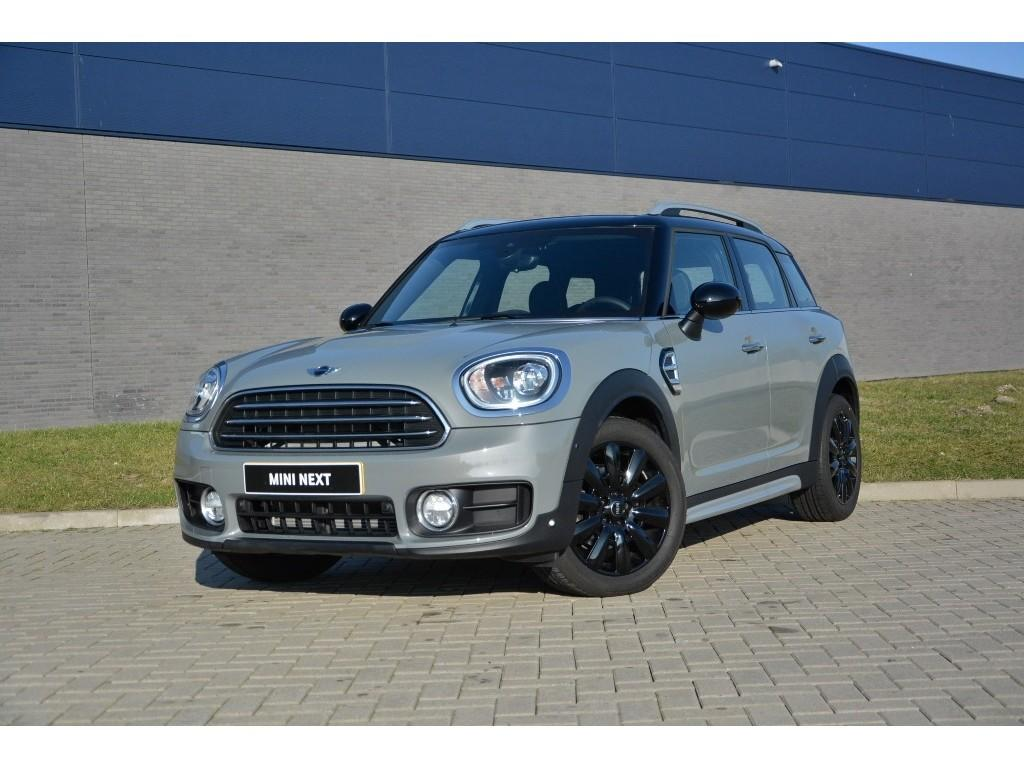 Mini Countryman 1.5 cooper salt business