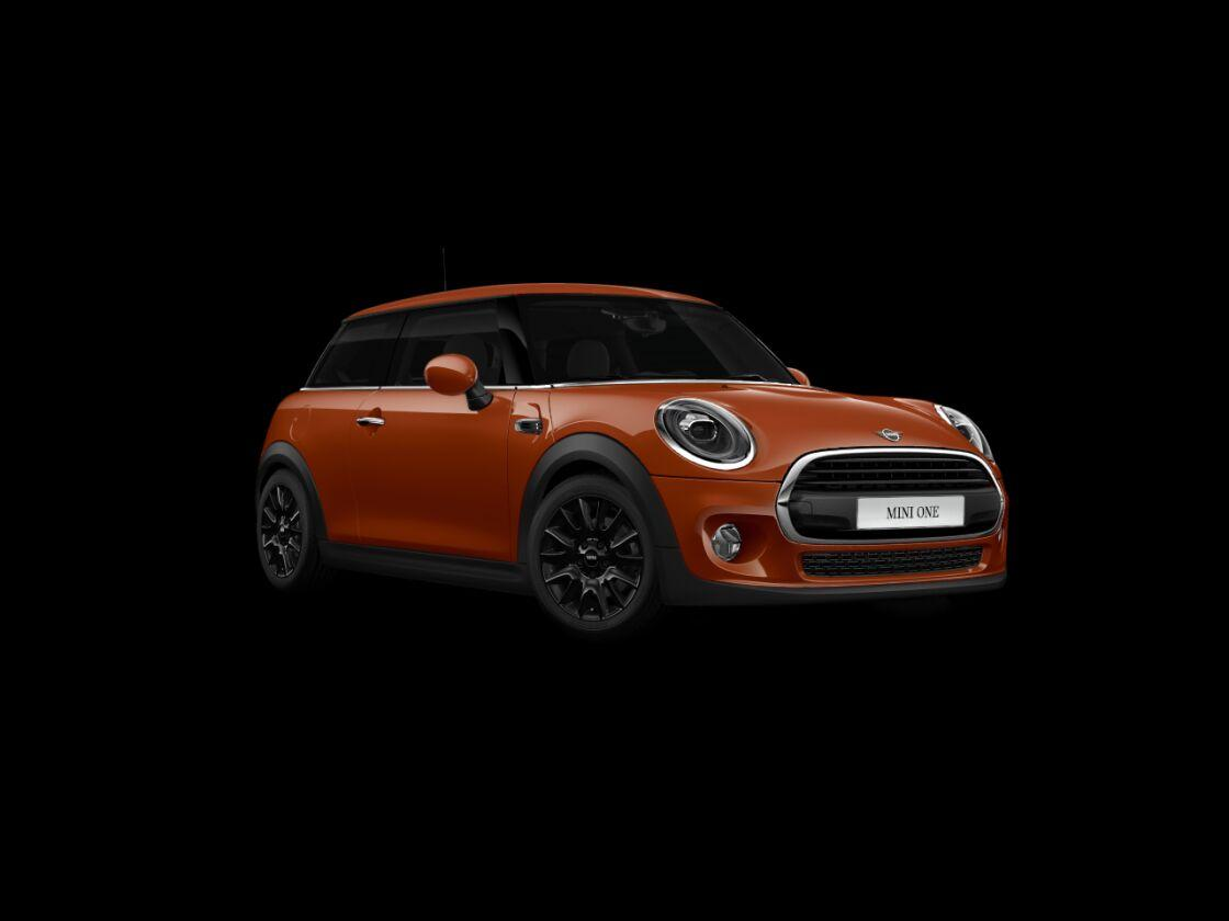 Mini 3-deurs 1.5 one pepper business plus