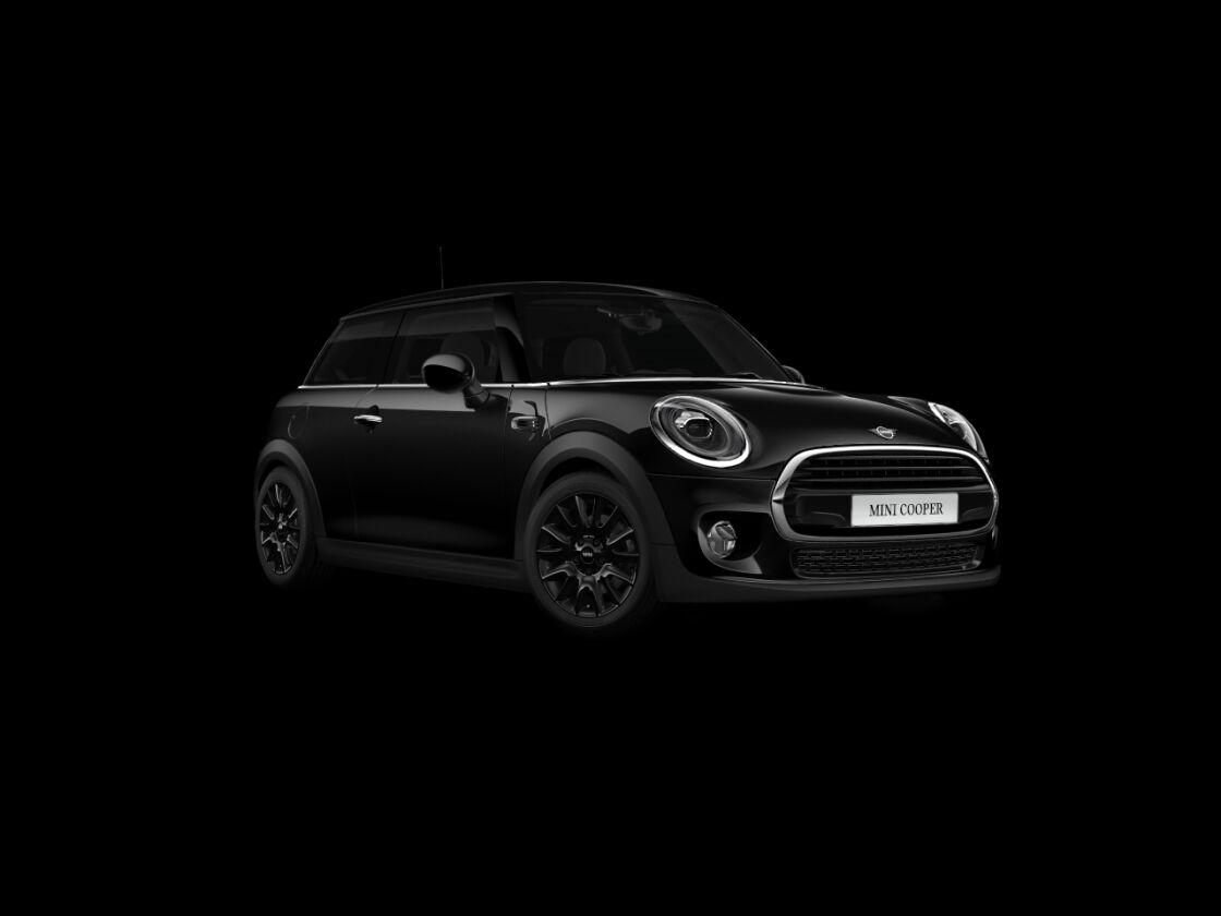 Mini 3-deurs 1.5 cooper pepper business plus
