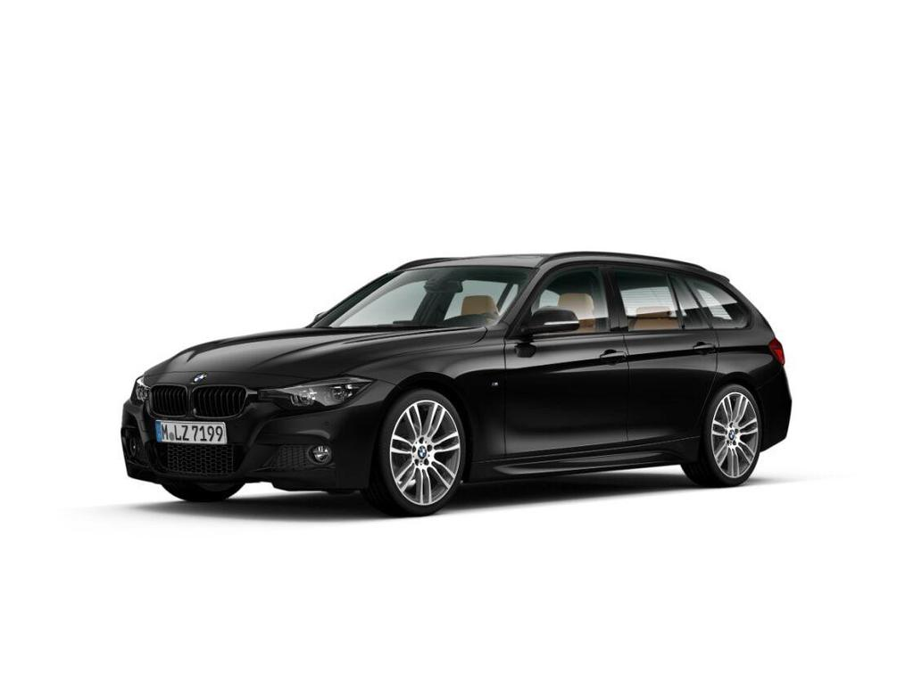 Bmw 3 serie Touring 320i executive edition m sport shadow