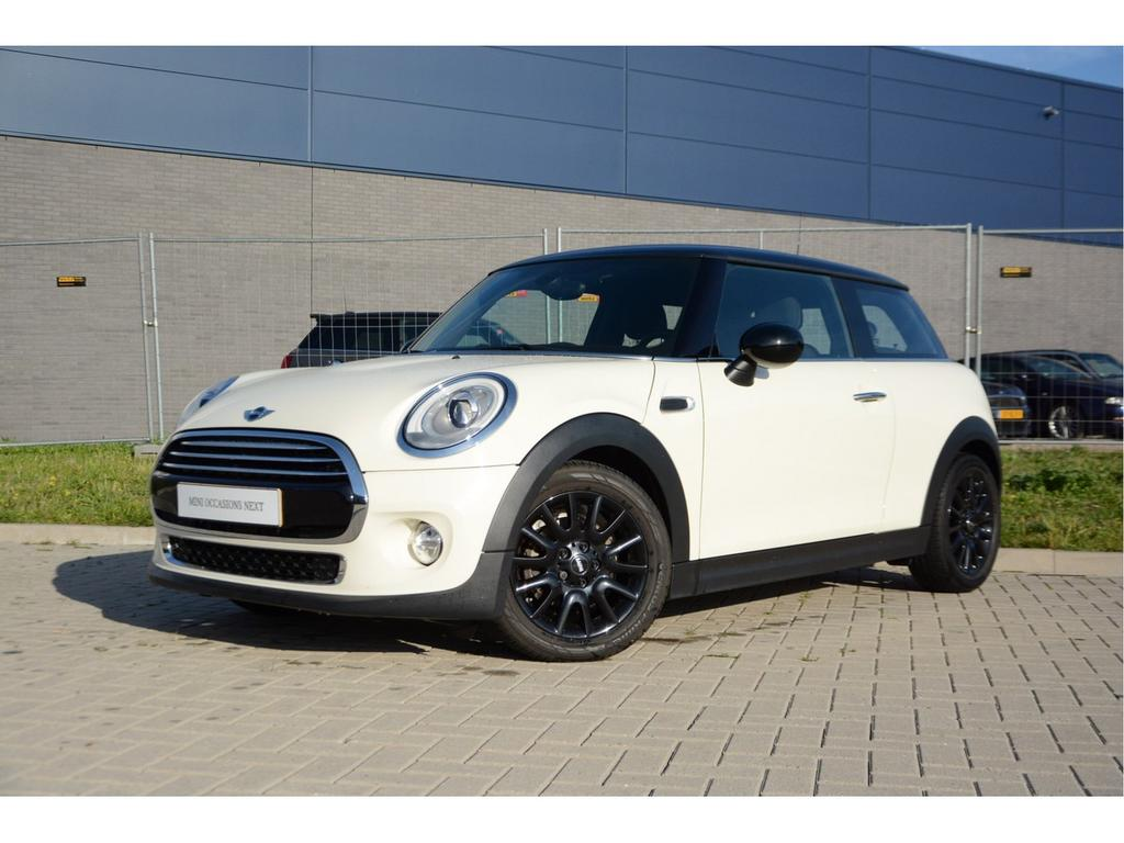 Mini 3-deurs 1.5 cooper salt wired