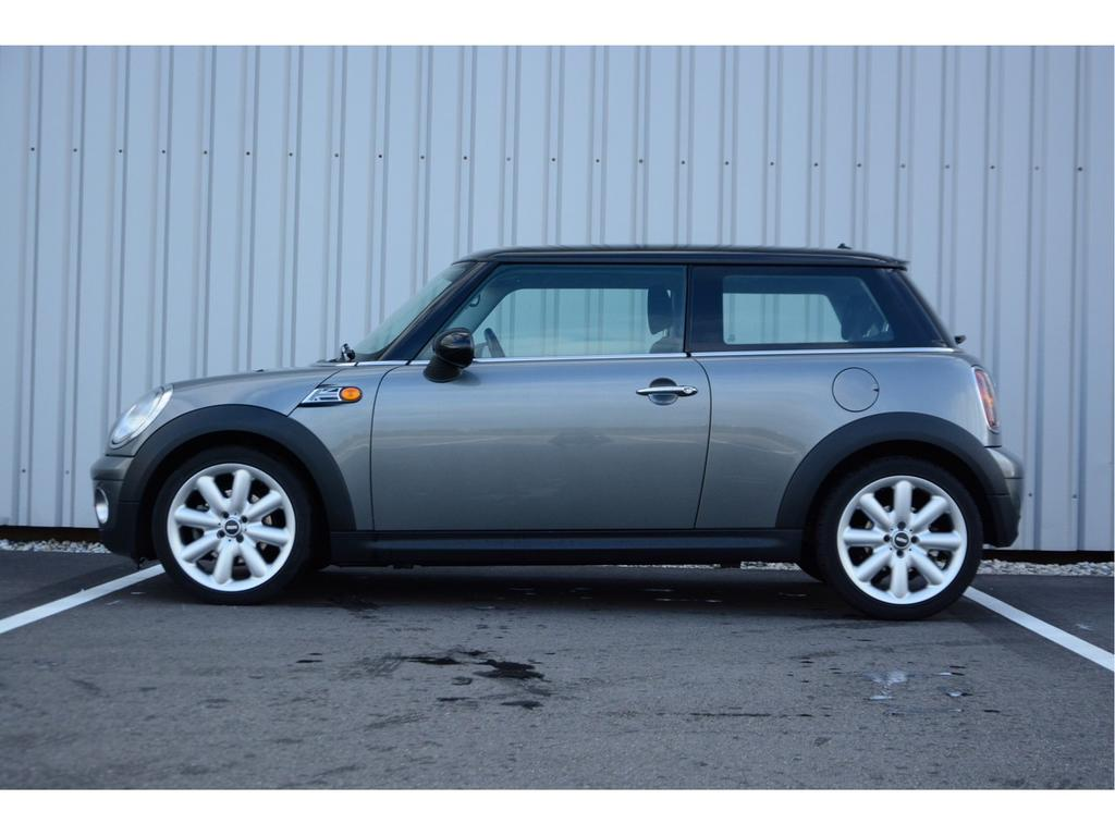 Mini 3-deurs 1.6 cooper business line