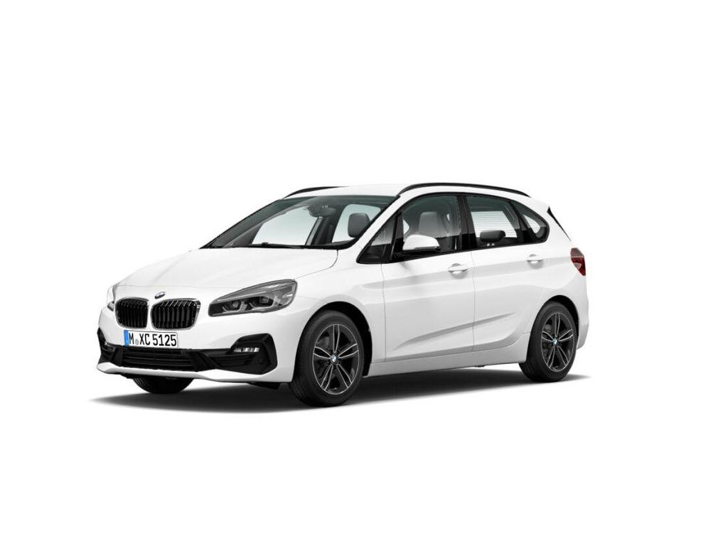 Bmw 2 serie active tourer 218i corporate lease executive sport line