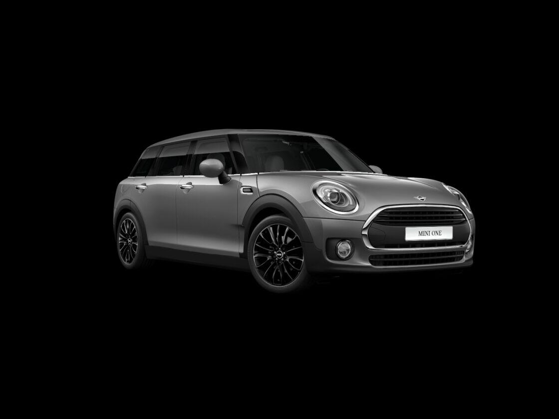 Mini Clubman 1.5 one pepper business plus