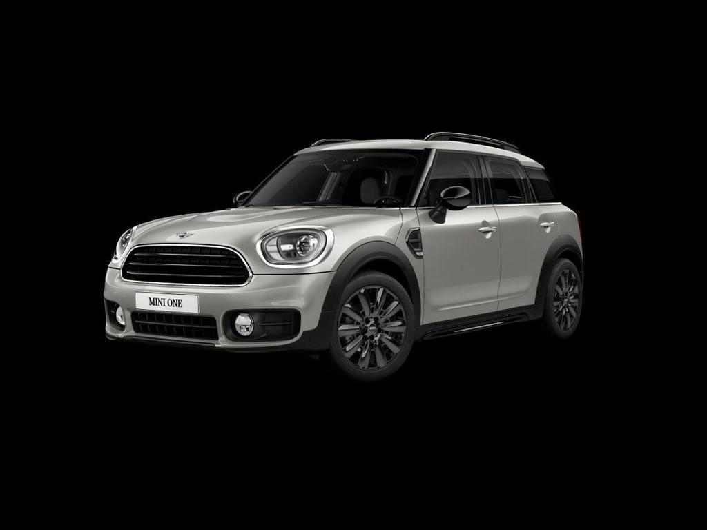 Mini Countryman 1.5 one dutch made edition