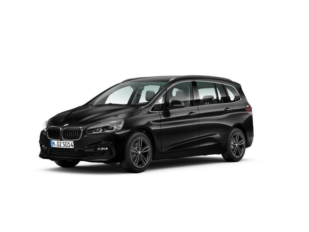 Bmw 2 serie gran tourer 218i 7p. executive sport line aut.