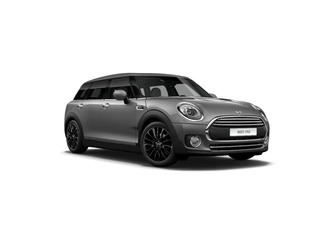 Mini Clubman 1.5 one pepper business edition