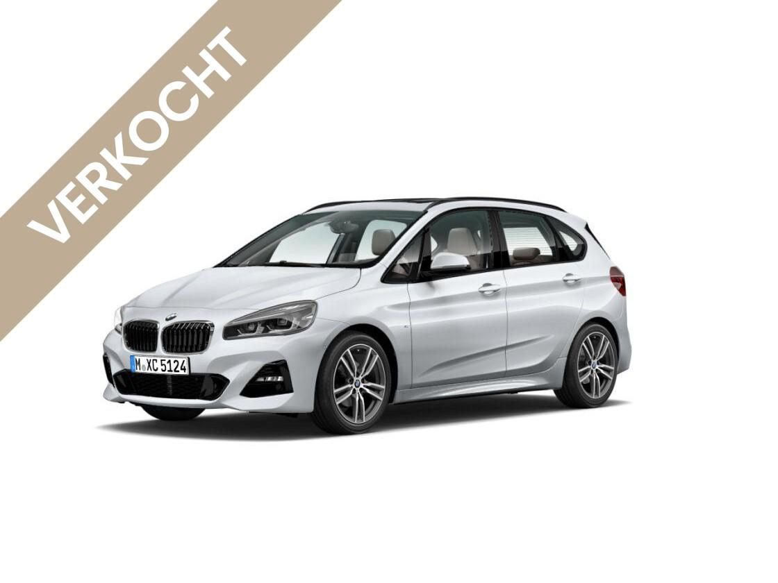 Bmw 2 serie active tourer 218i high executive m sportpakket