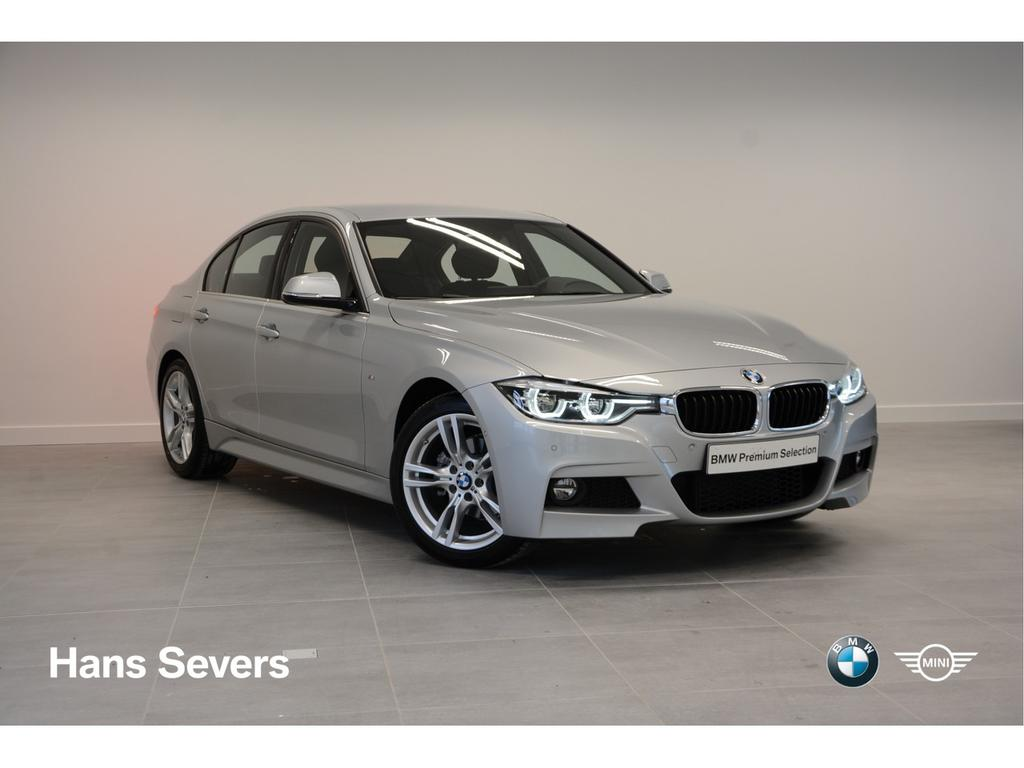 Bmw 3 serie Sedan 320i executive m sportpakket