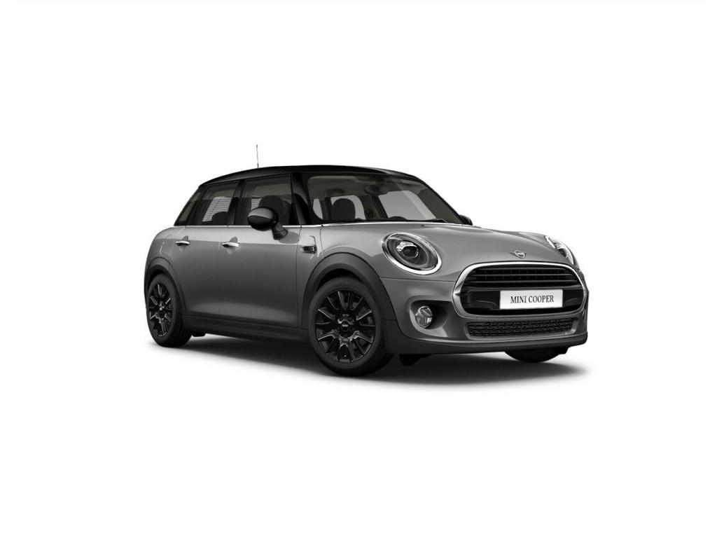 Mini 5-deurs 1.5 cooper pepper business