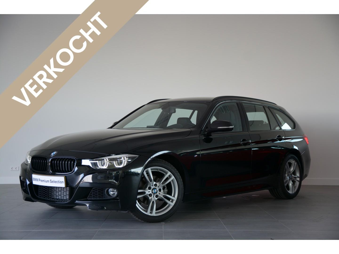 Bmw 3 serie Touring 318i executive edition m sport shadow aut.