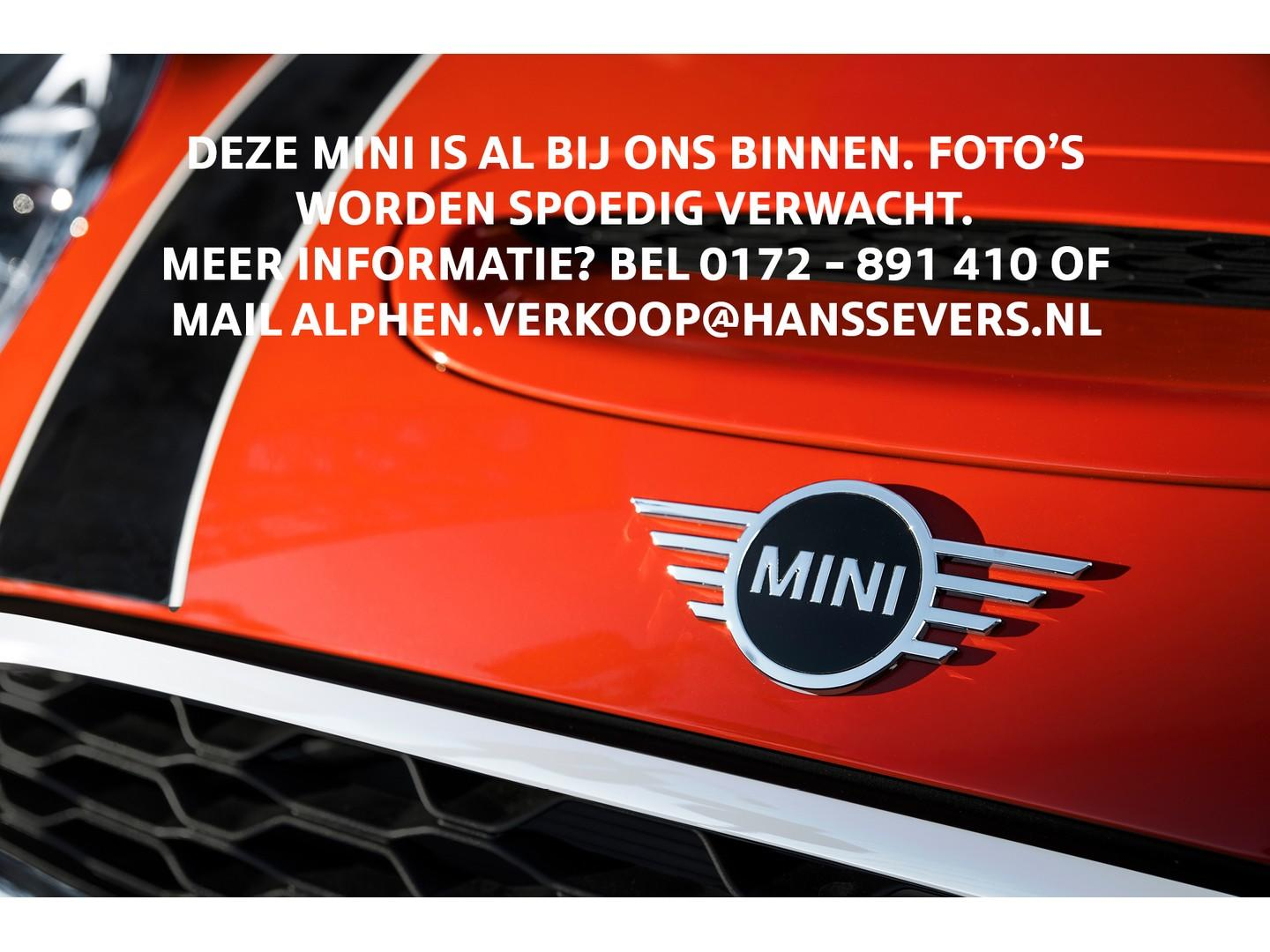 Mini Countryman 1.6 cooper s pepper wired aut.