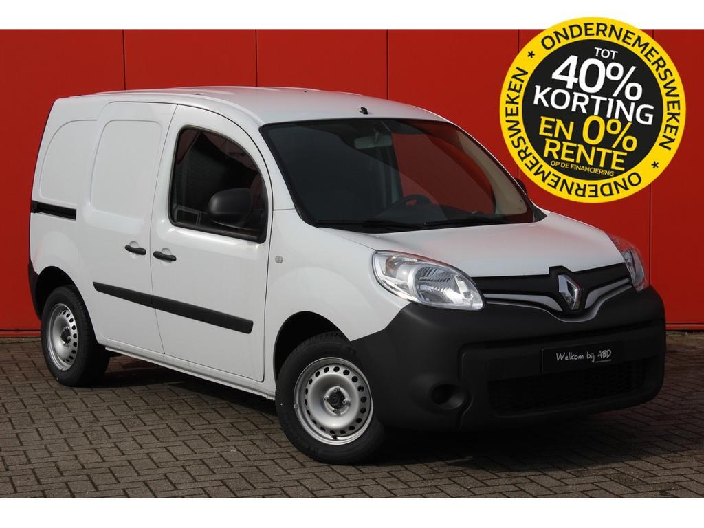 Renault Kangoo Express 1.5 dci 75pk express comfort normaal rijklaar 16.364, nu 10.990,-