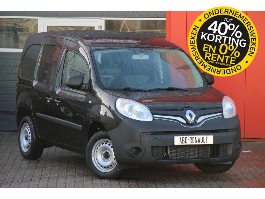 Renault Kangoo 1.5 dci 75 energy comfort normaal rijklaar 16.548 nu voor 12.950