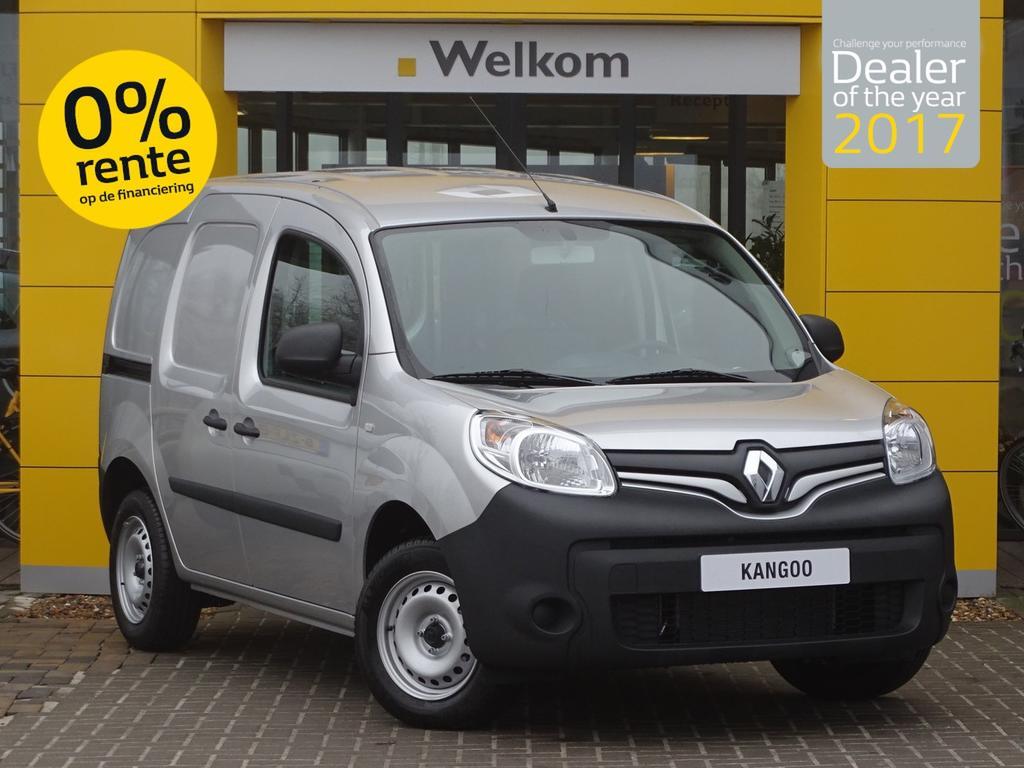 Renault Kangoo Express 1.5 dci 75pk comfort normaal rijklaar 17.095 nu 11.950,-