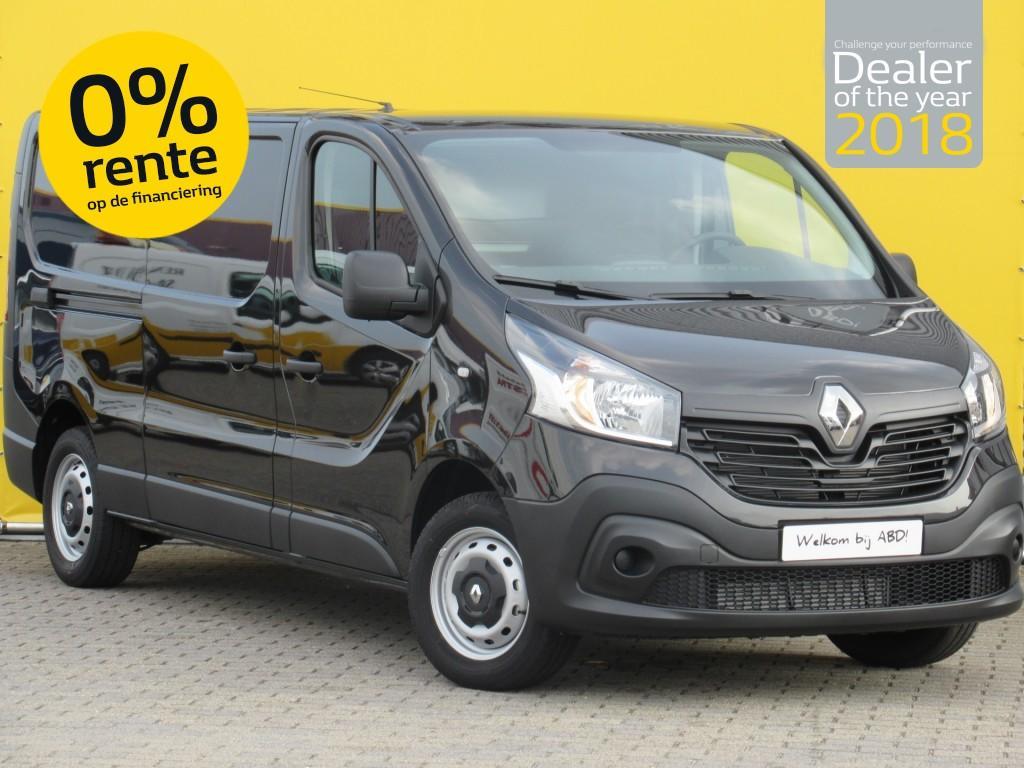 Renault Trafic 1.6 dci 120pk t29 l2h1 comfort normaal rijklaar 27.435, nu 20.990