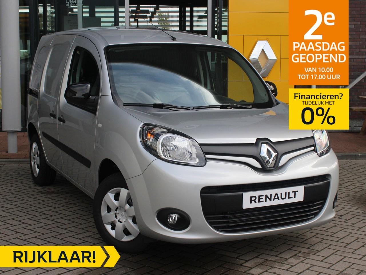 Renault Kangoo Express 1.5 dci 90 express work edition normaal rijklaar 17.475,- nu voor 13.325,-