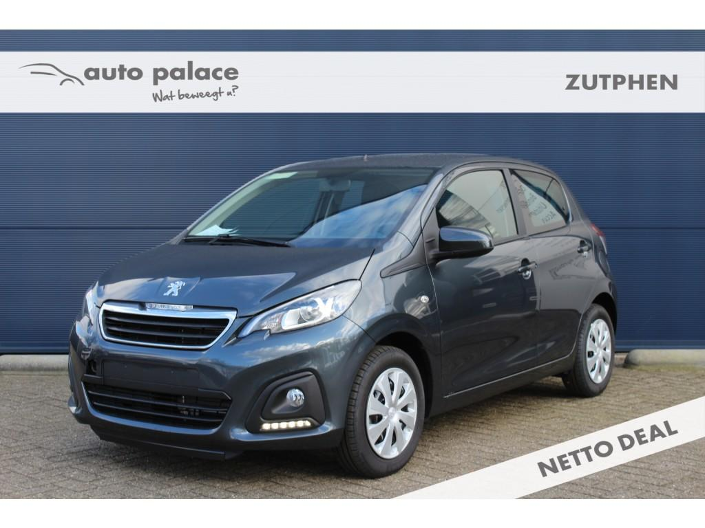 Peugeot 108 1.0 e-vti 68pk 5d active airco