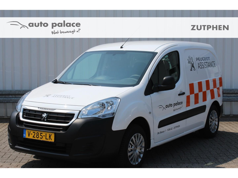 Peugeot Partner 1.6 hdi profit+ 75pk airco bluetooth