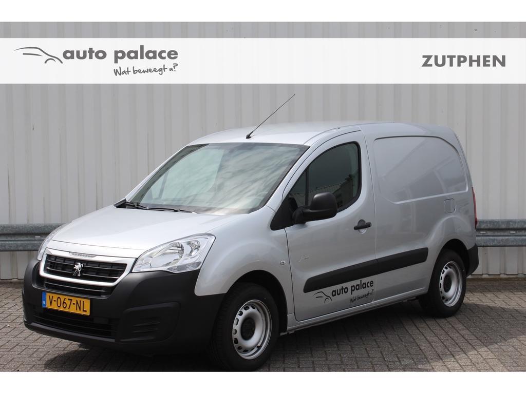 Peugeot Partner Premium bluehdi 100 pk airco