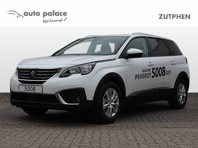 Peugeot 5008 1.6 bluehdi 120pk blue lease executive navi