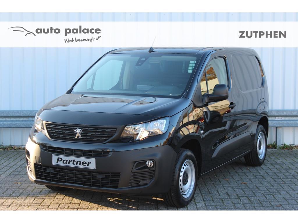 Peugeot Partner Premium 100pk hdi navi,airco, rijklaar!