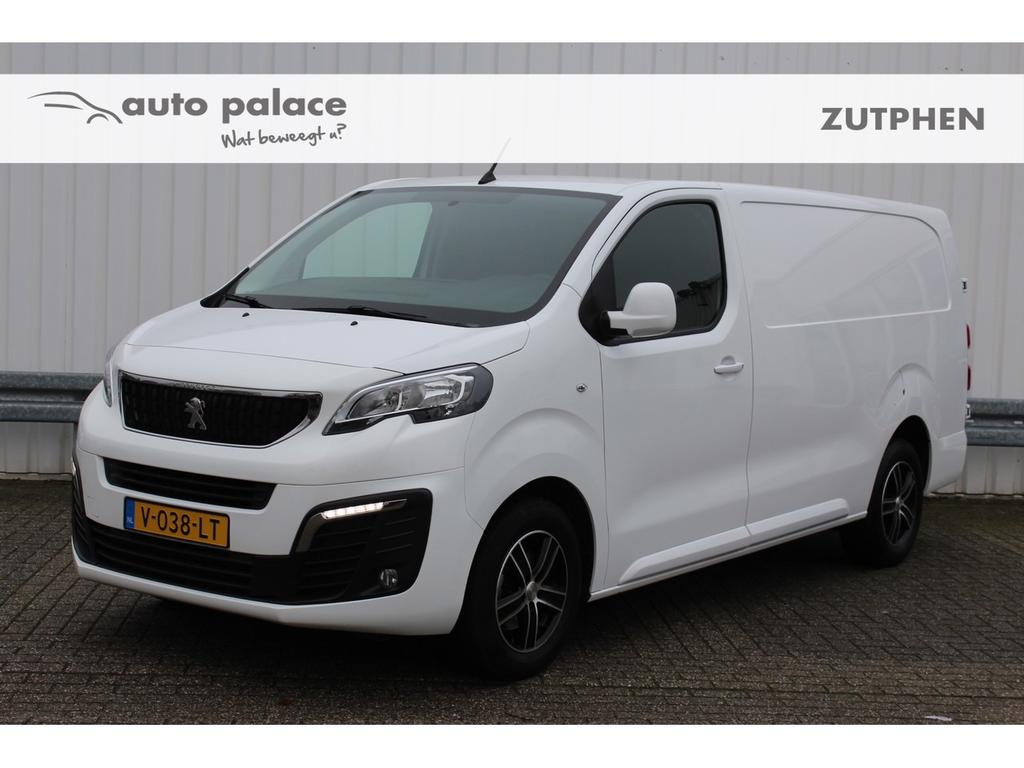 Peugeot Expert Long 2.0hdi 120pk premium pack navi!