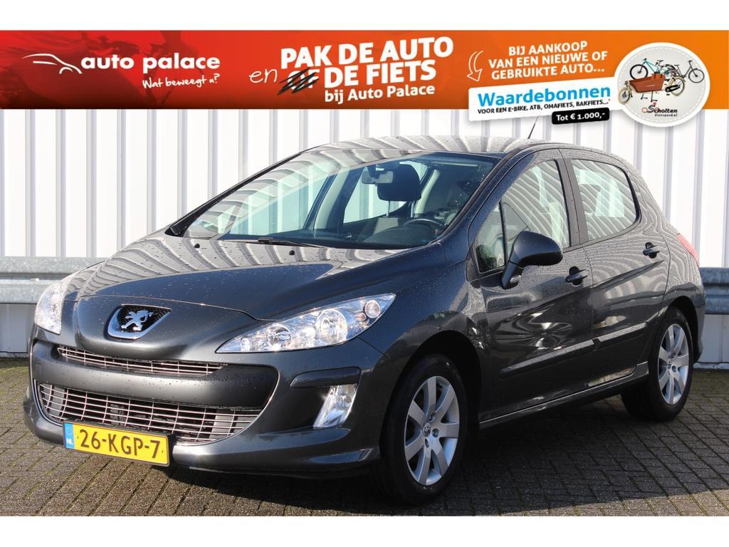 Peugeot 308 1.6 vti 16v 5-drs xs
