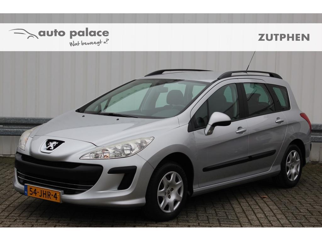 Peugeot 308 1.4 vti 16v 5-drs x-line airco