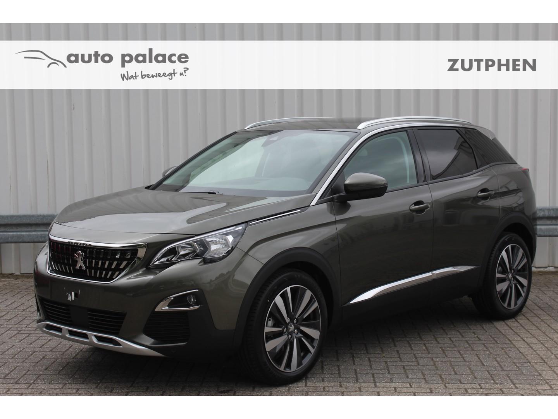 Peugeot 3008 1.6 180pk eat8 bl premium navi led