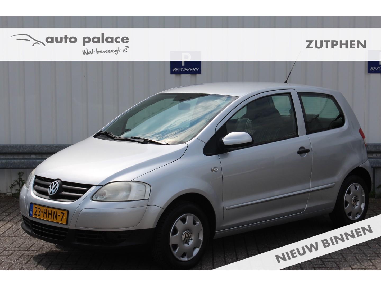 Volkswagen Fox 1.2 54pk trendline airco