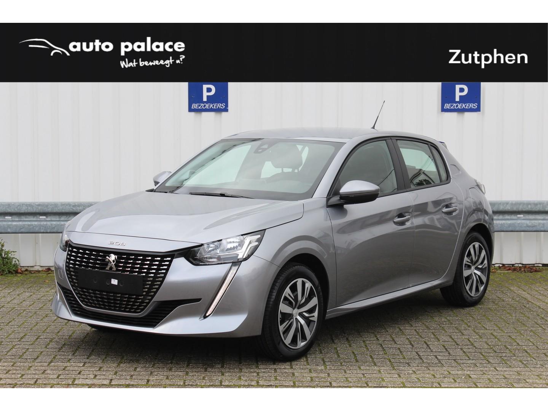Peugeot 208 new 1.2 100pk active carplay / android auto rijklaar!