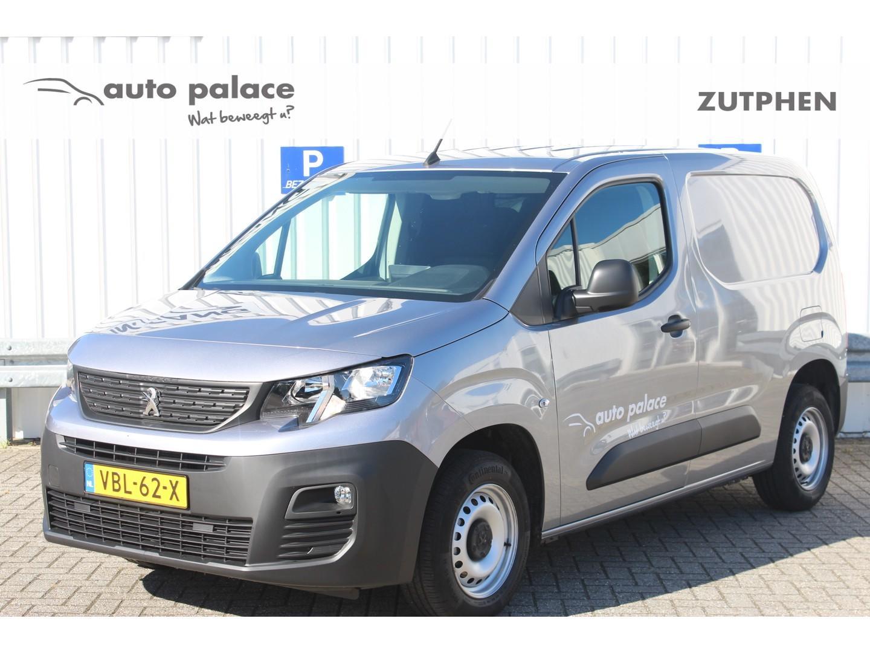 Peugeot Partner New gb 120 l1 1.6 100pk 2-zits premium airco imperiaal