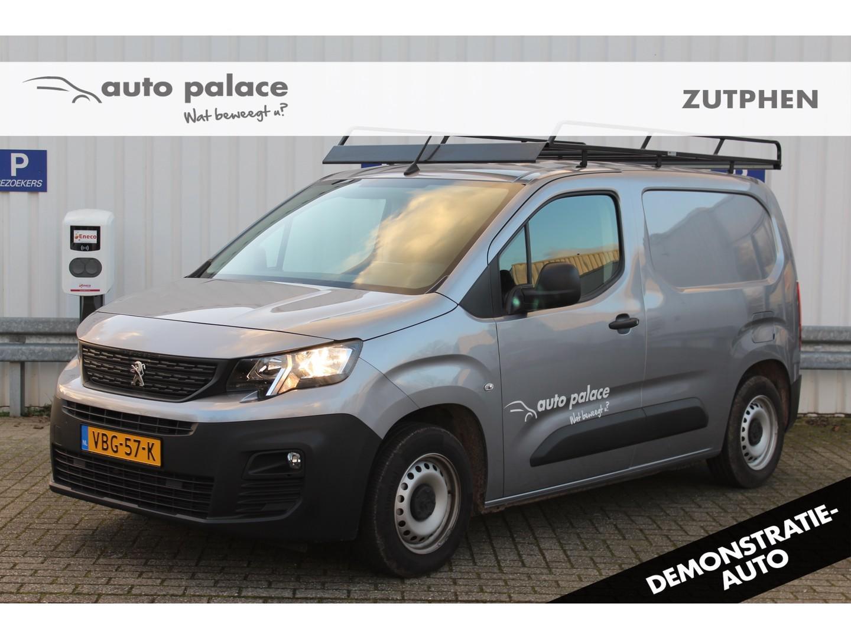 Peugeot Partner New 1.6 hdi 75pk 650kg premium airco