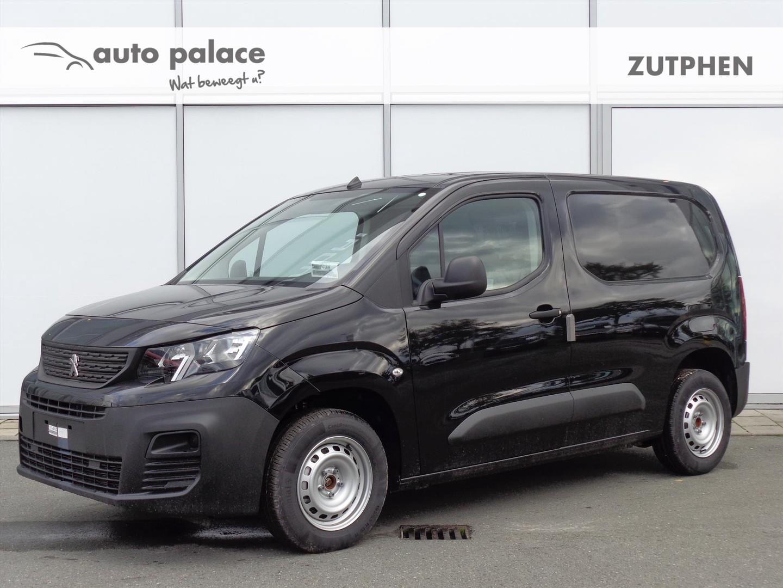 Peugeot Partner New pro 75pk laadvermogen 650kg