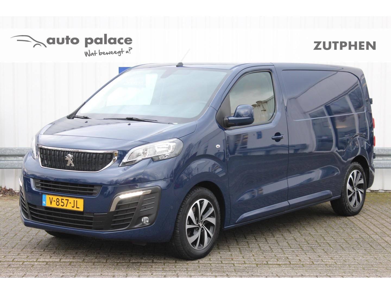 Peugeot Expert 2.0 bluehdi 180pk automaat, leder!