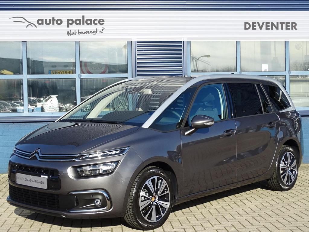 Citroën Grand c4 picasso Puretech 130pk s&s business