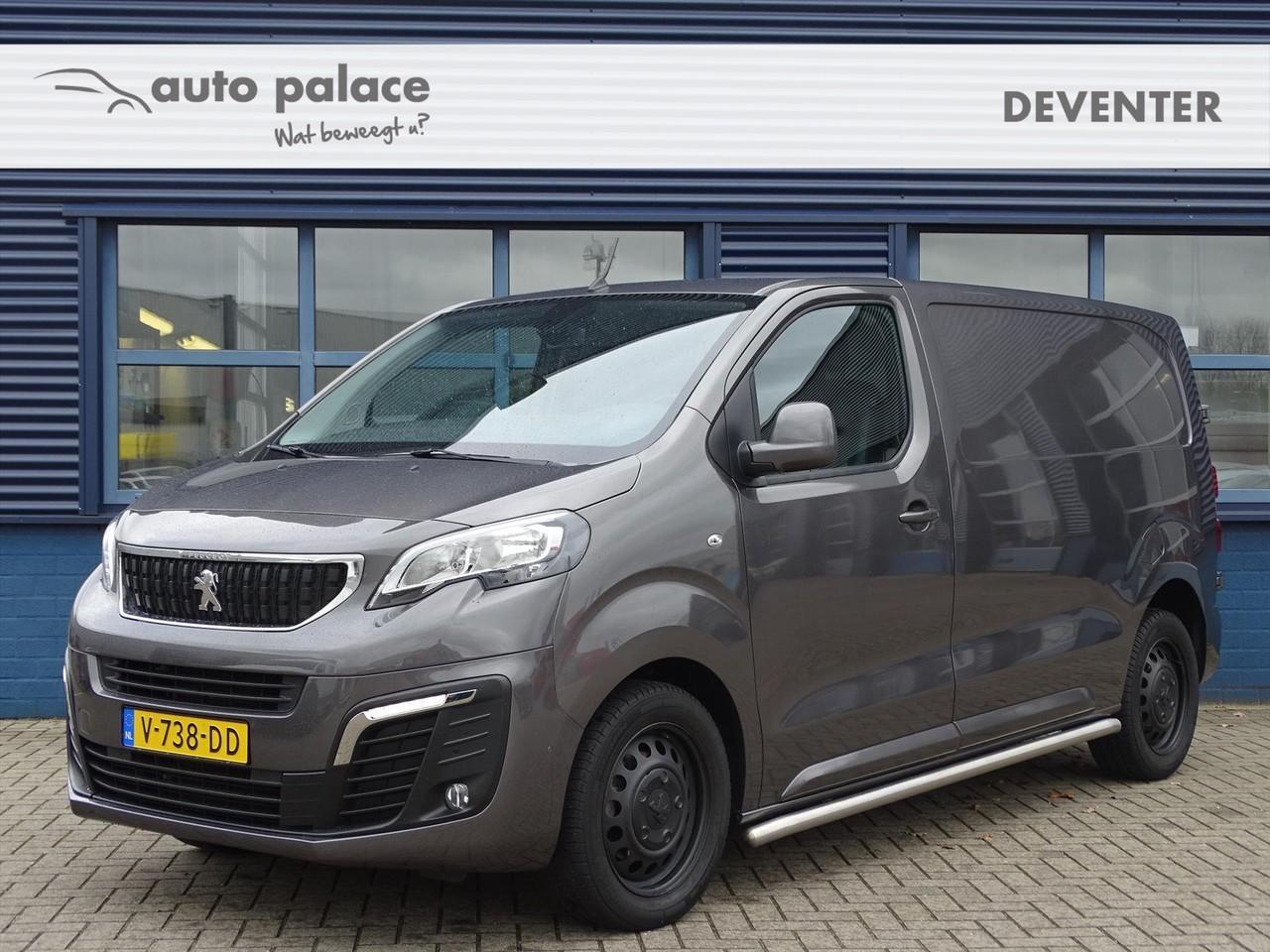 Peugeot Expert 2.0 hdi 150pk club, navigatie, betimmering, grip control